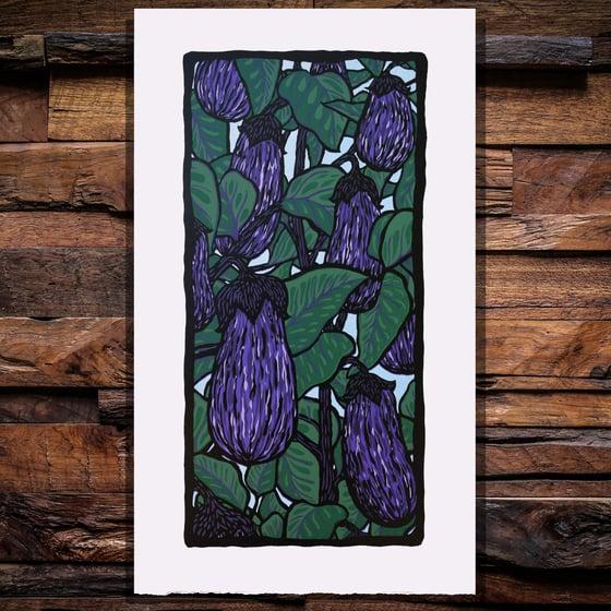 Image of Eggplant