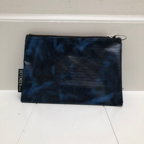 Image of Cosmetic Purse - nightrider