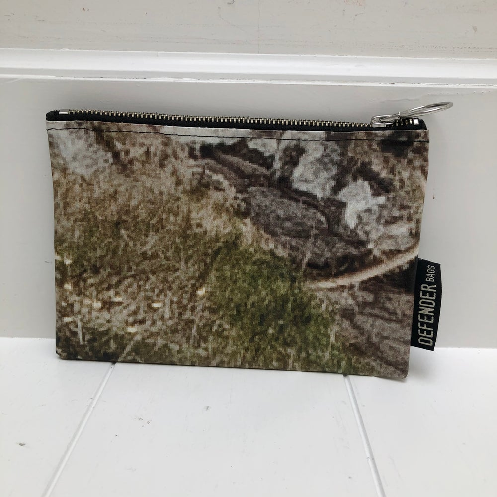 Image of Cosmetic Purse - Tuesday morning