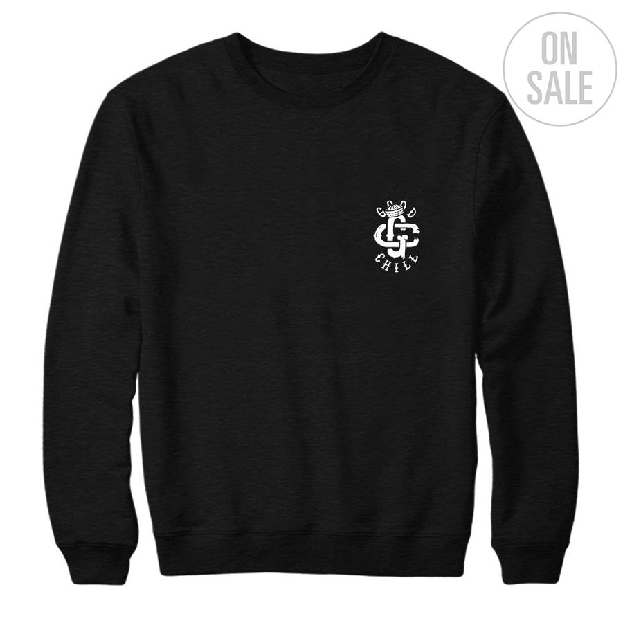 Image of Turbo - Crewneck