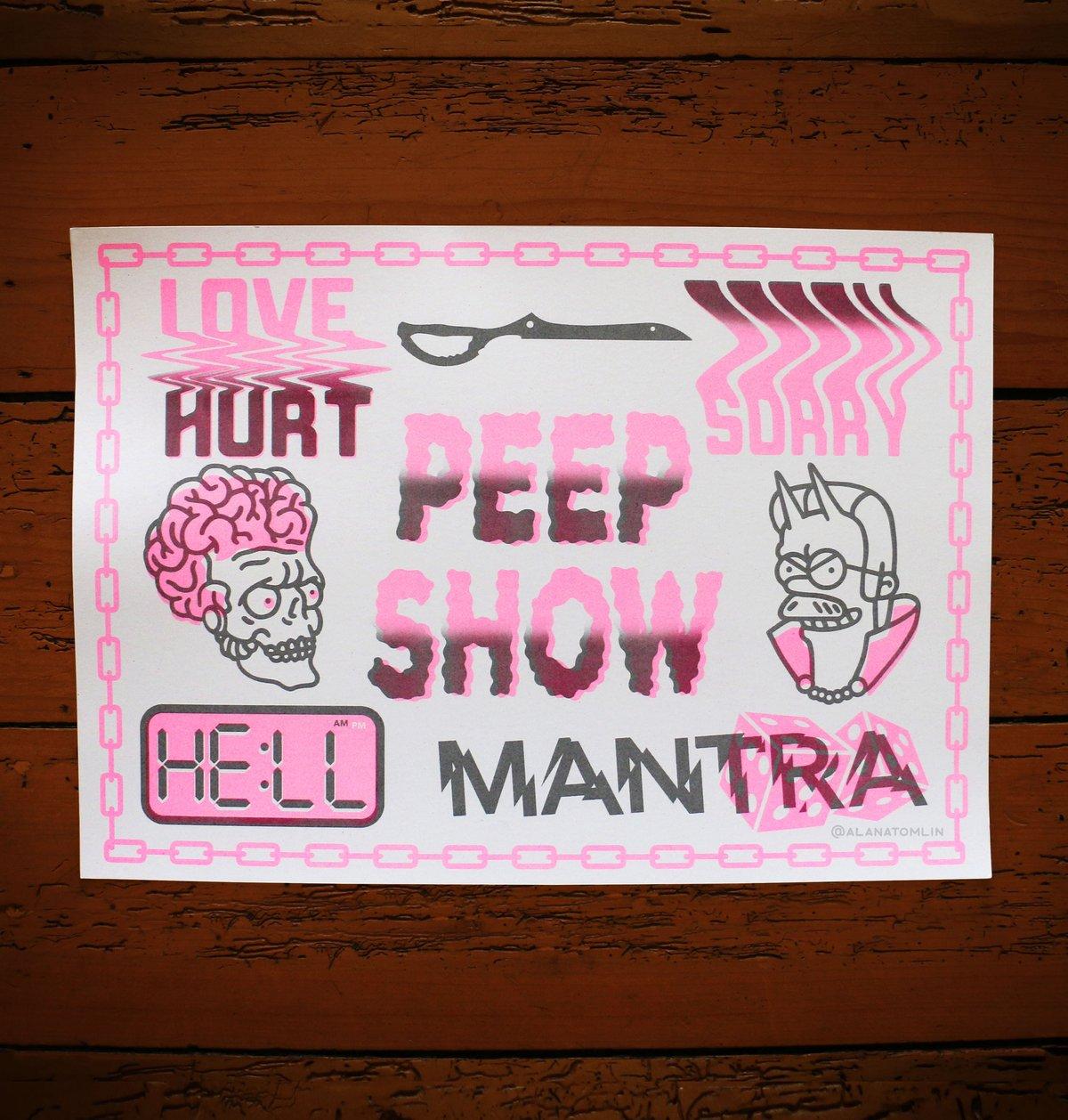Image of Peep Show
