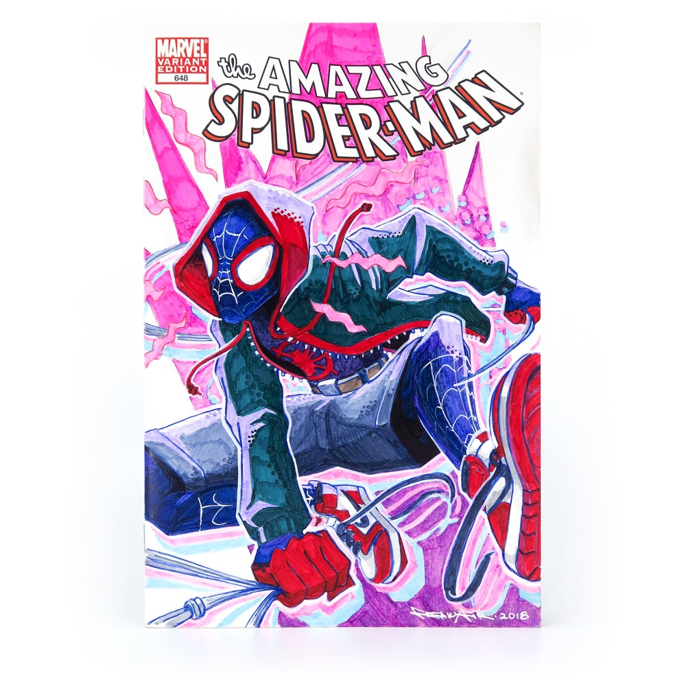 The Amazing Spider-Man #648