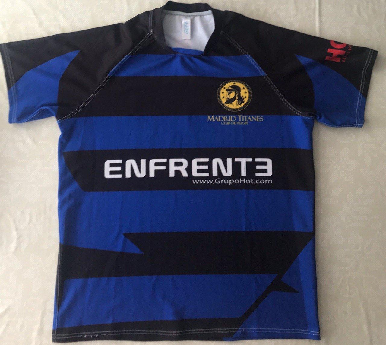 Image of Camiseta Equipación 2015/16
