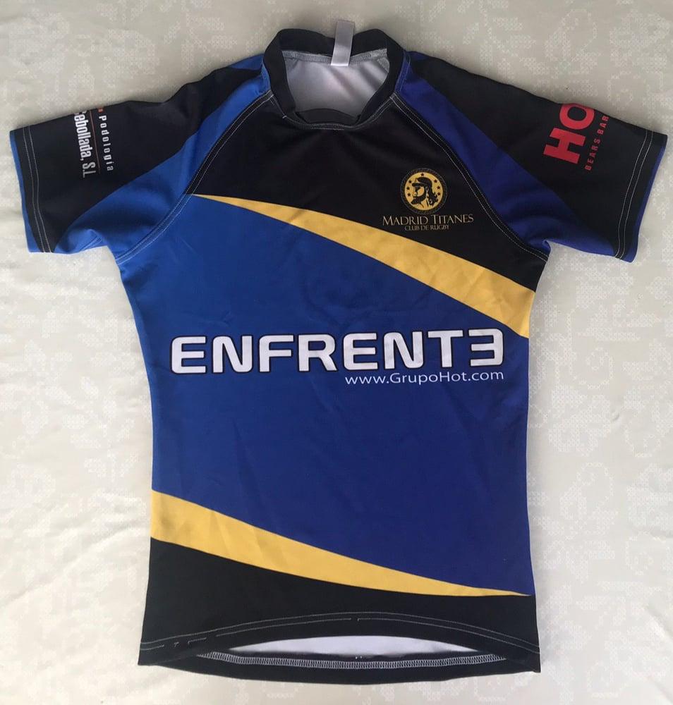 Image of Camiseta Equipación 2017/18