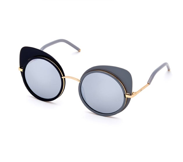 Image of eYo x Caro Pepe sunglasses (black)