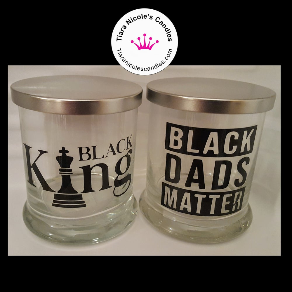 Image of 11oz Glass Candles