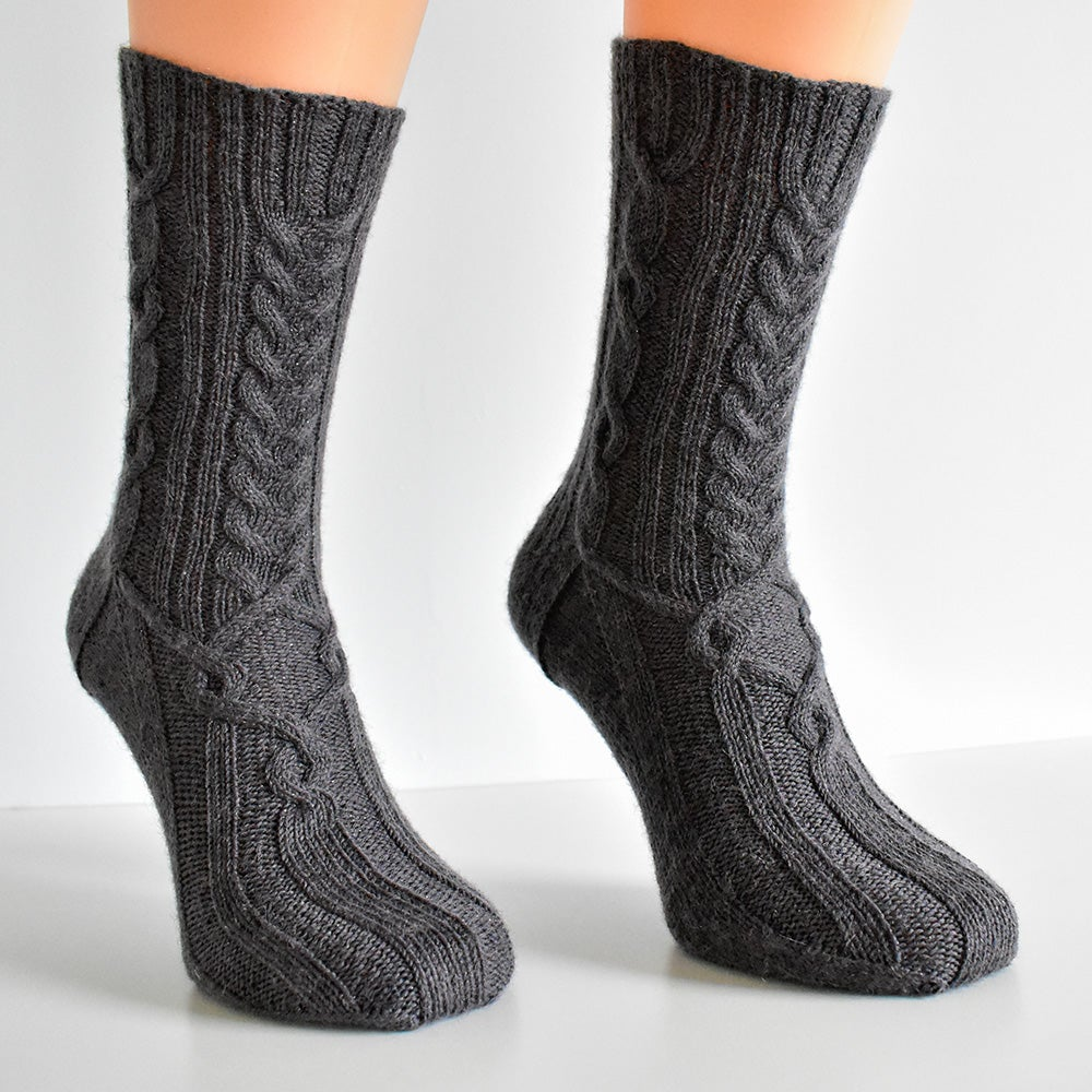 Dementor socks kit