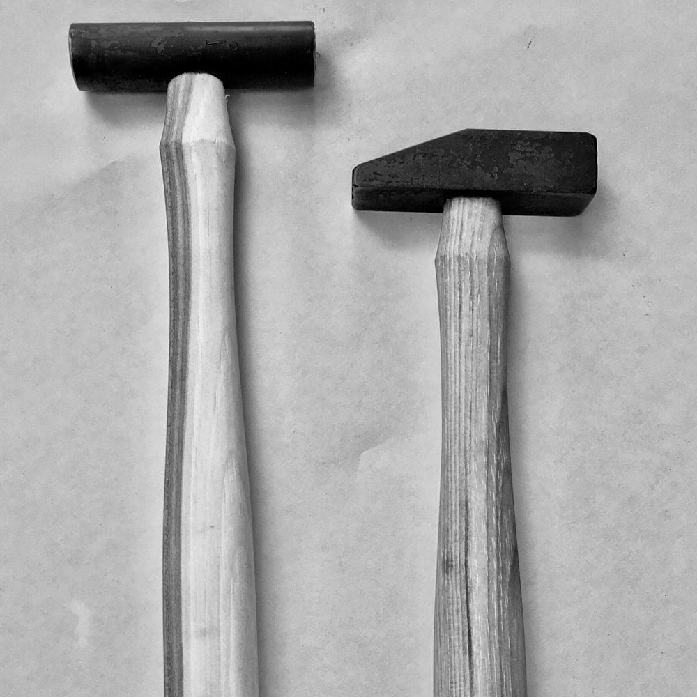 Image of Texture Hammer Workshop Kit