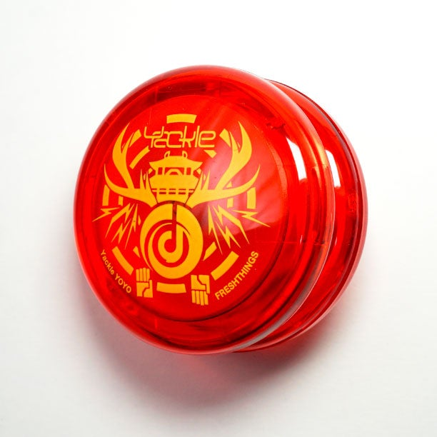 Image of YACKLE YOYO
