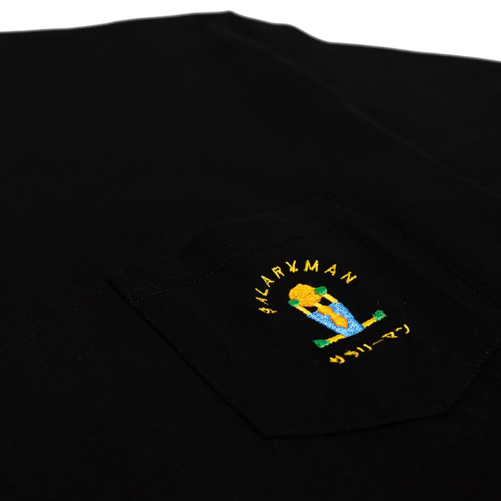 Image of $ALAR¥MAN Pocket Tee