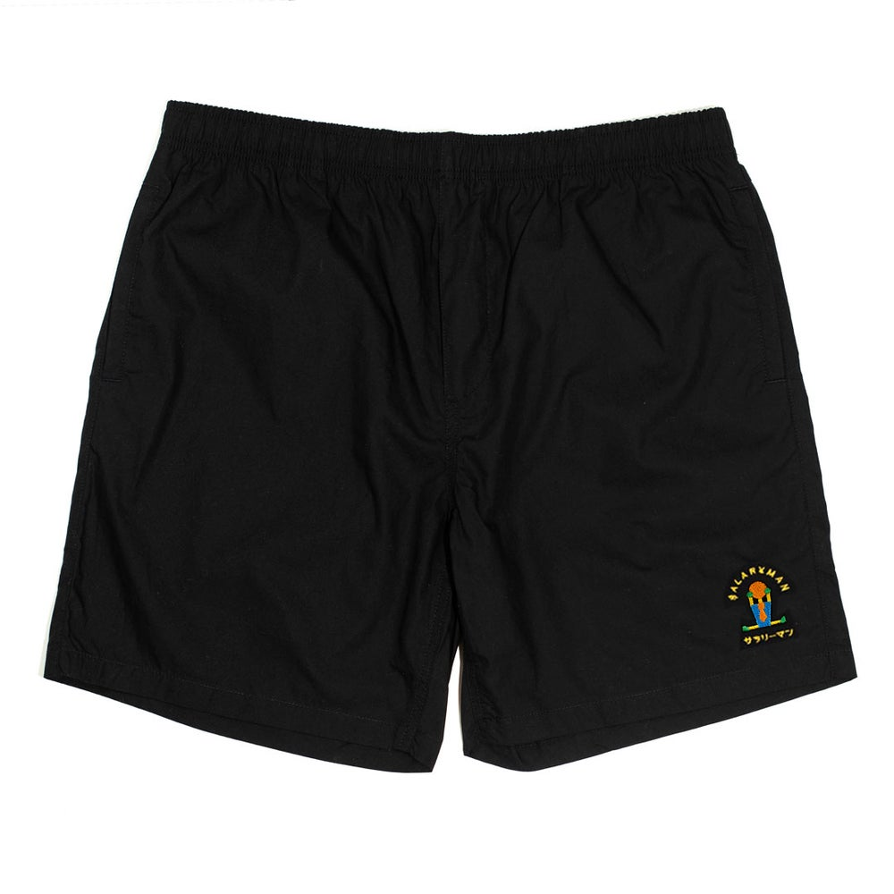 Image of $ALAR¥MAN Seaside Shorts