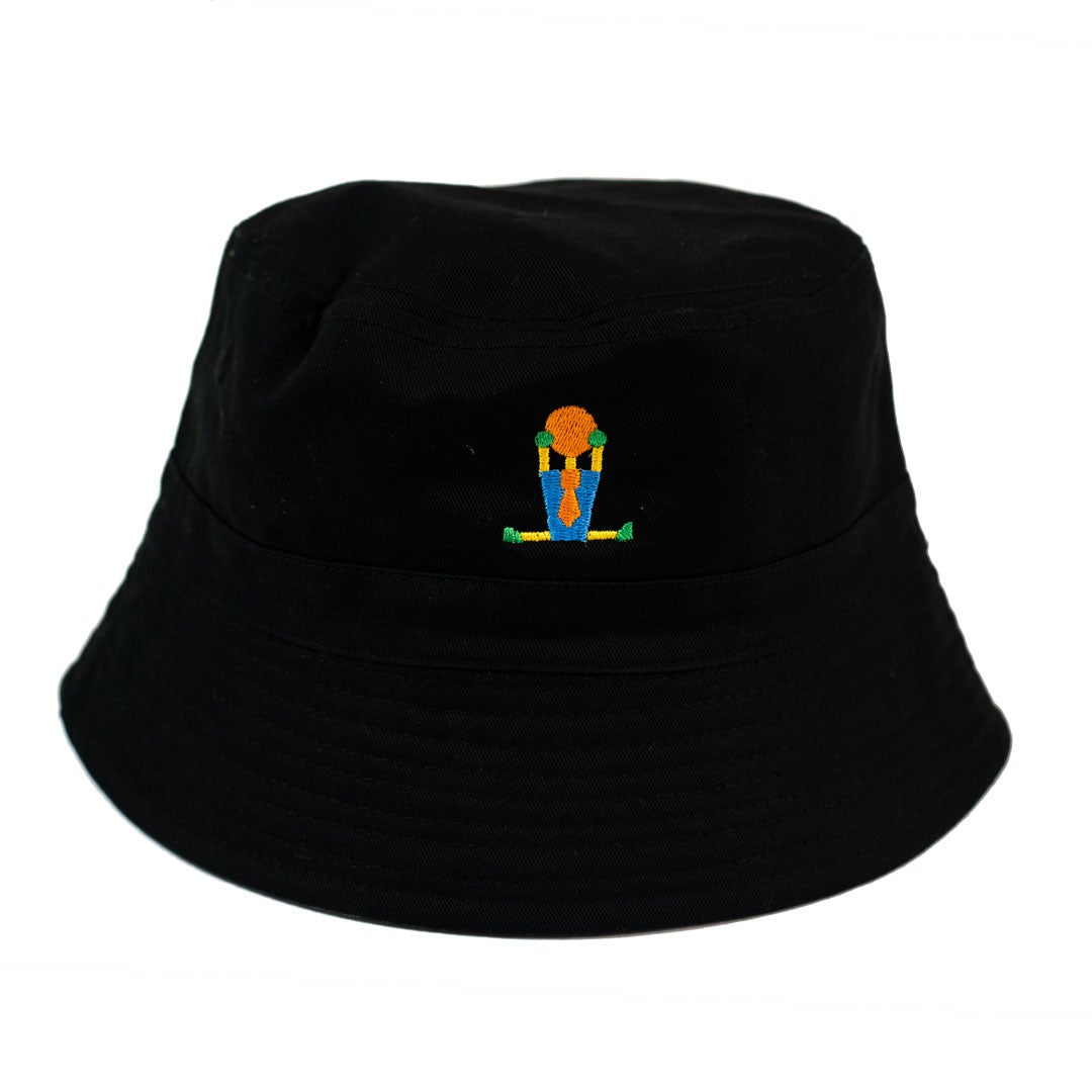 Image of $ALAR¥MAN Bucket Hat
