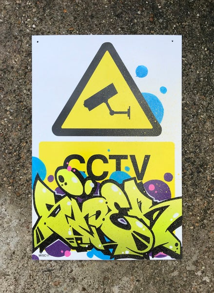 Image of CCTV 4