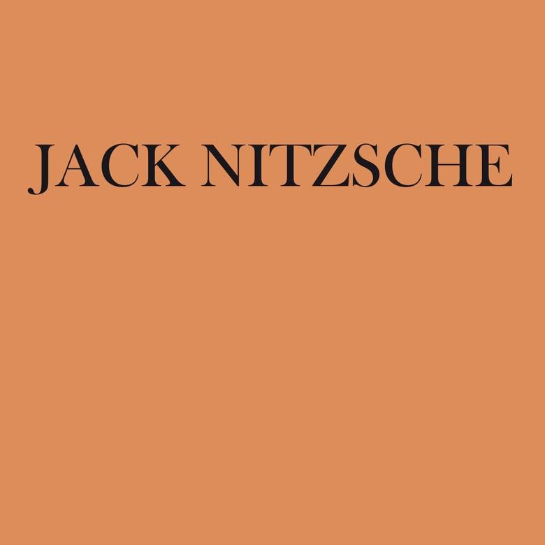 Image of Jack Nitzsche - Jack Nitzsche (LP)
