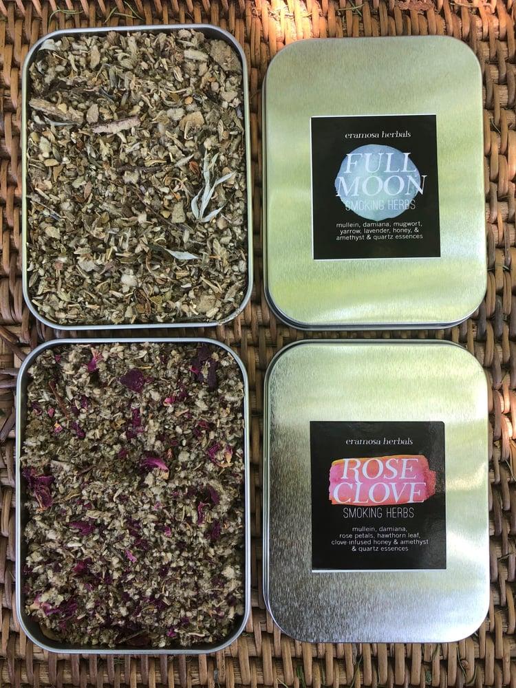 Image of Herbal Smoking Mix