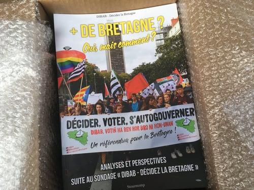 Image of Livres / Levrioù STOURMOMP