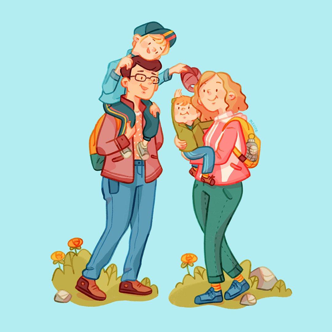 Single | Couple | Family