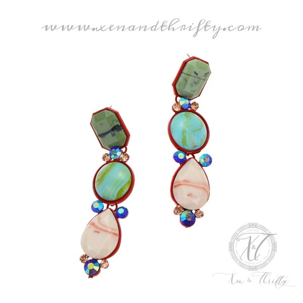 Image of Freida Earring