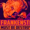 Frankenstein Must Be Destroyed! Poster