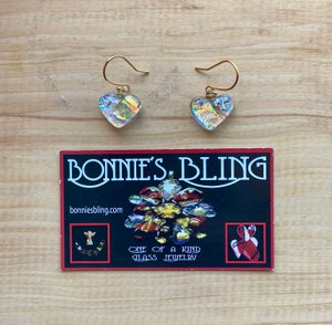 Image of Give Love Bling