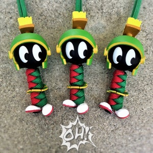 Image of Marvin the Martian