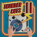 "Image of 7"" ""Thunder Cuts 2"" by Aeon Seven"