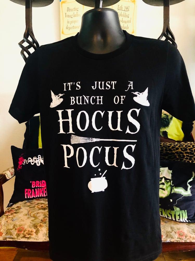 Image of Hocus Pocus Tee