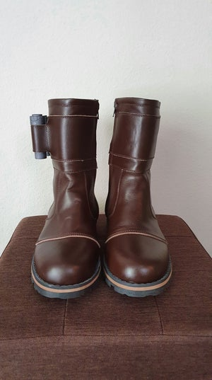 Image of STORDAN RESISTANCE BOOTS