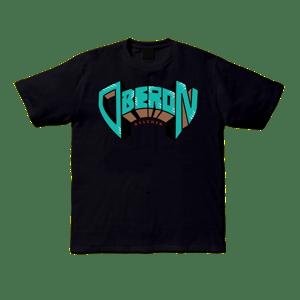 Oberon Grizz