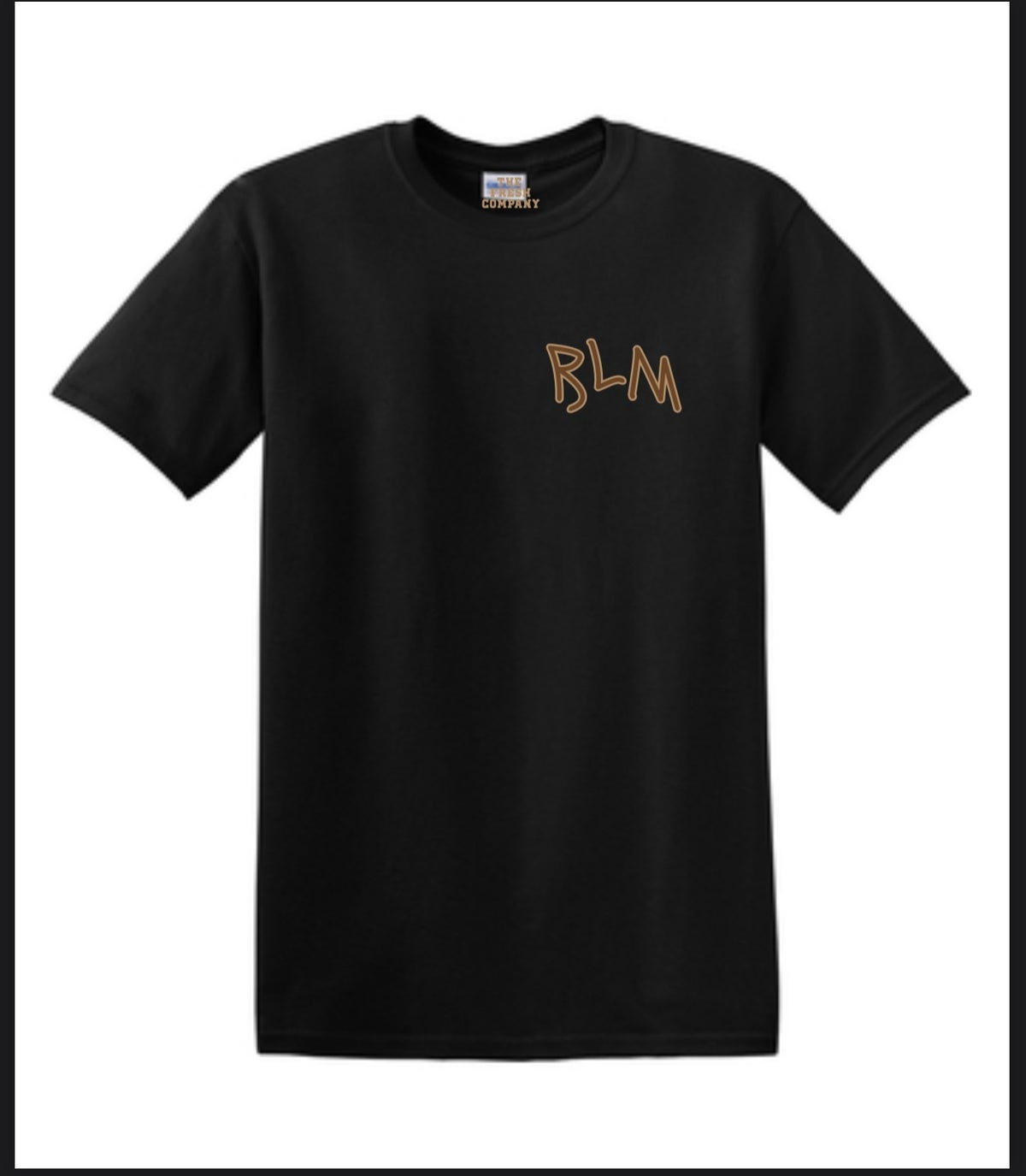 Image of BLM (Black Unisex)