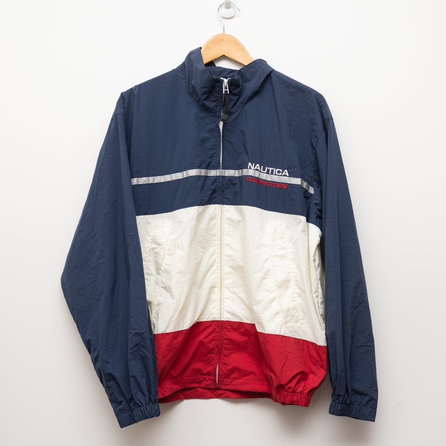 Image of Nautica Competition Jacket