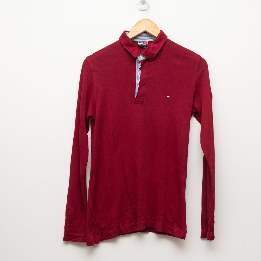 Image of Tommy Hilfiger Polo