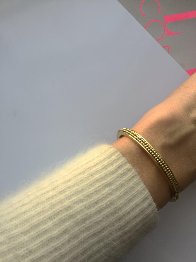 Image of Gandharva Bracelet Gold