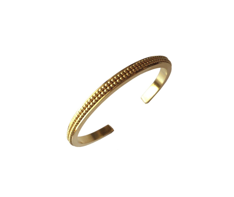 Image of Gandharva Bracelet Gold 14kt