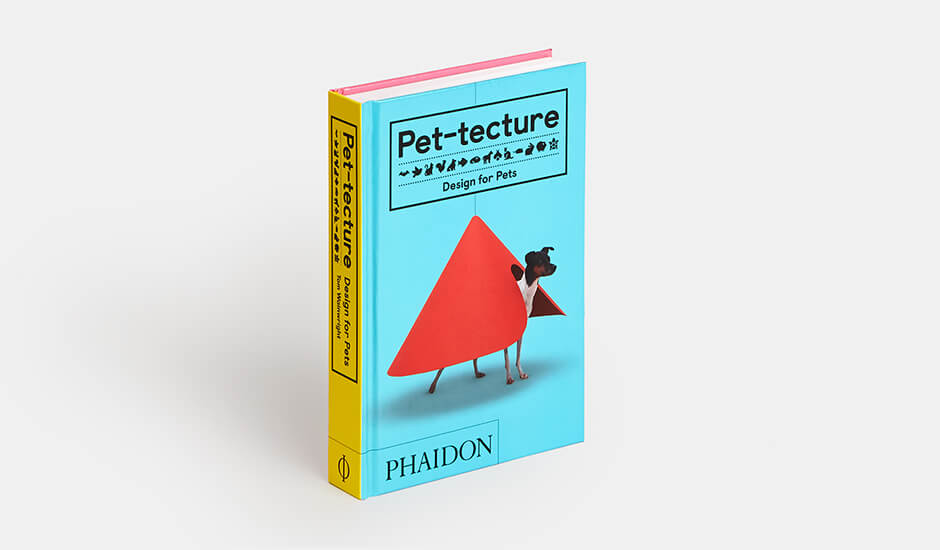 Image of Pet-tecture: Design for Pets