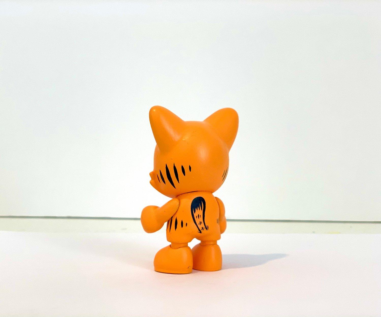 Image of Garfield Janky