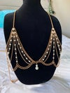 Chains and pearls