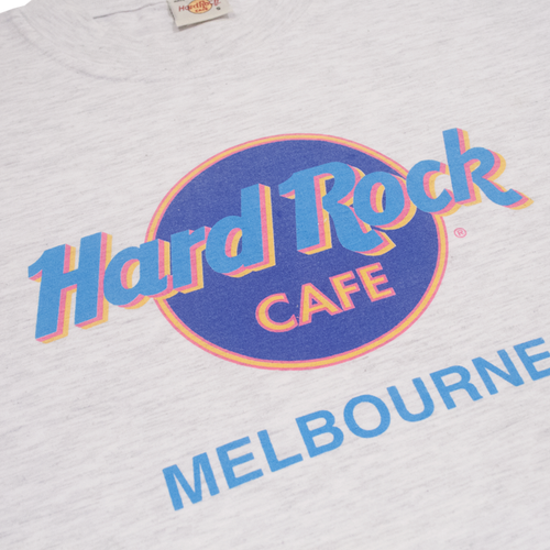 Image of Hard Rock Cafe Vintage T-shirt Size S