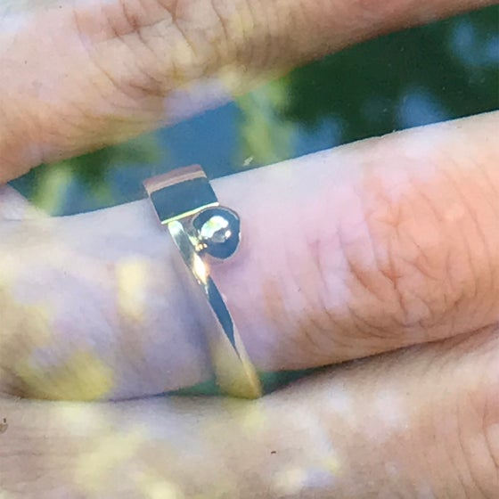 Image of TWIST RING
