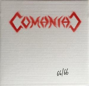 Image of COMANIAC - Instruction for destruction - Box Set incl. LP, shirt, sticker & button (lim. 66 copies)
