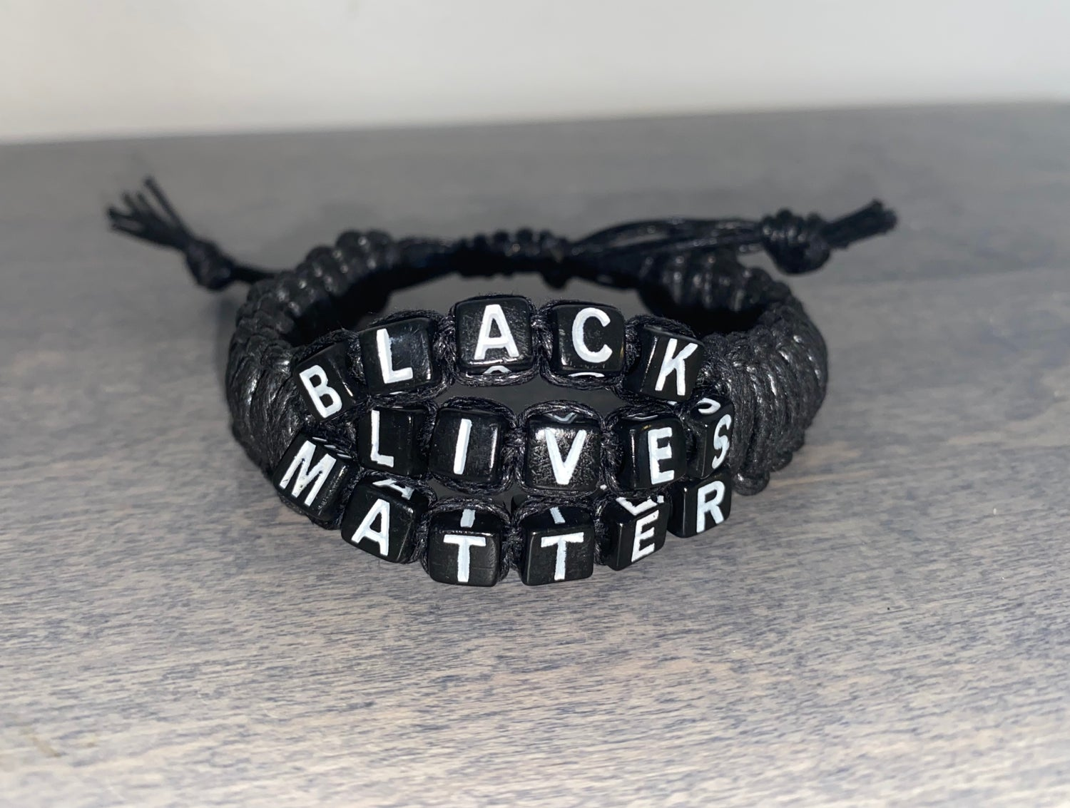 Black Lives Matter-3 color options