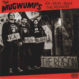 "Image of The Mugwumps/The Vapids Split 7"" ep"