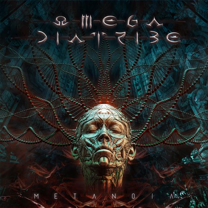 Image of Metanoia | PRE ORDER