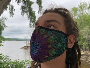 Z4 - OG Mandala Mask