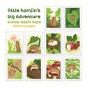Stamp Washi Tape
