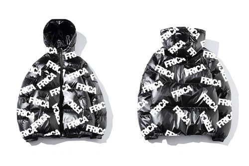 Image of Frica X Puffer VII