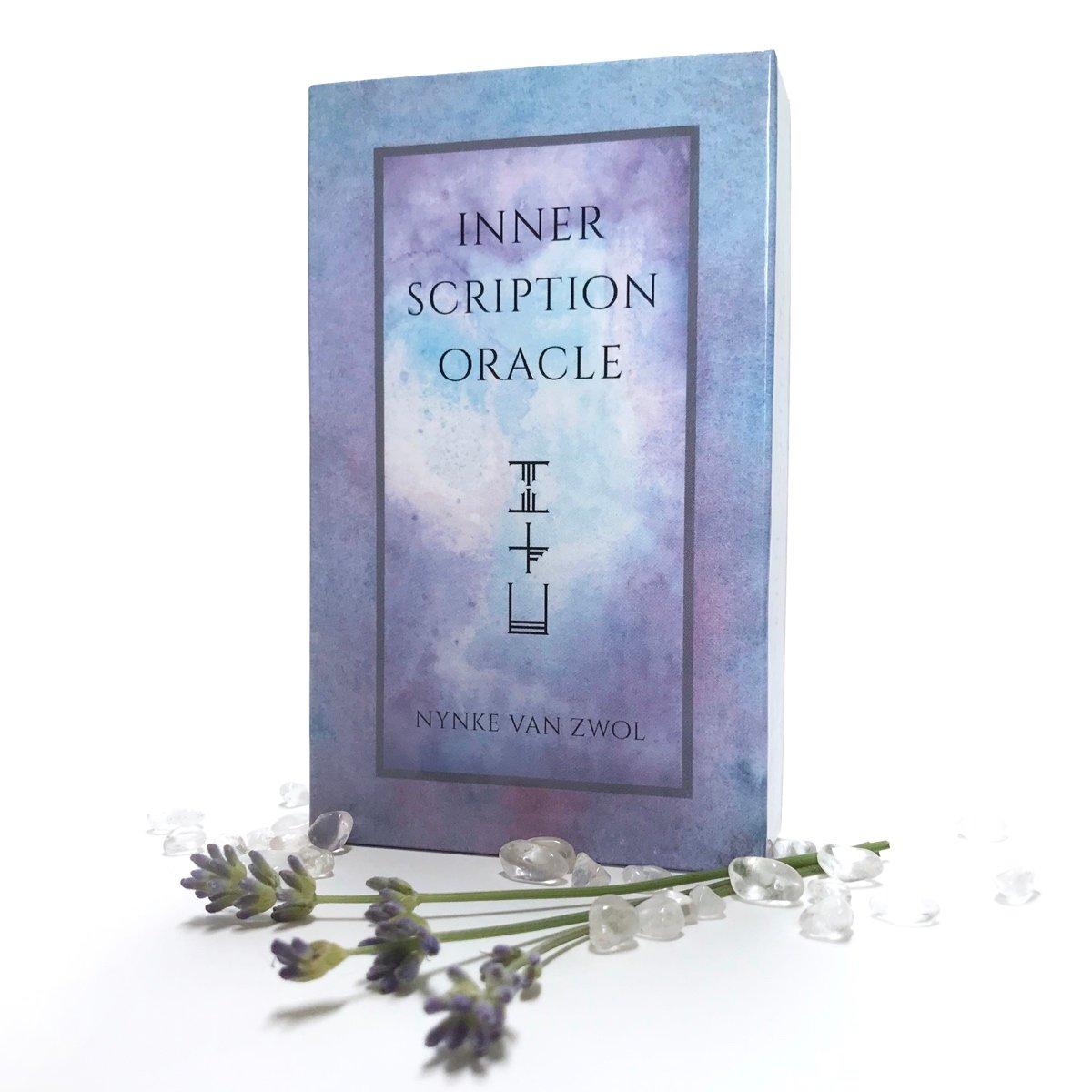 Image of Inner Scription Oracle