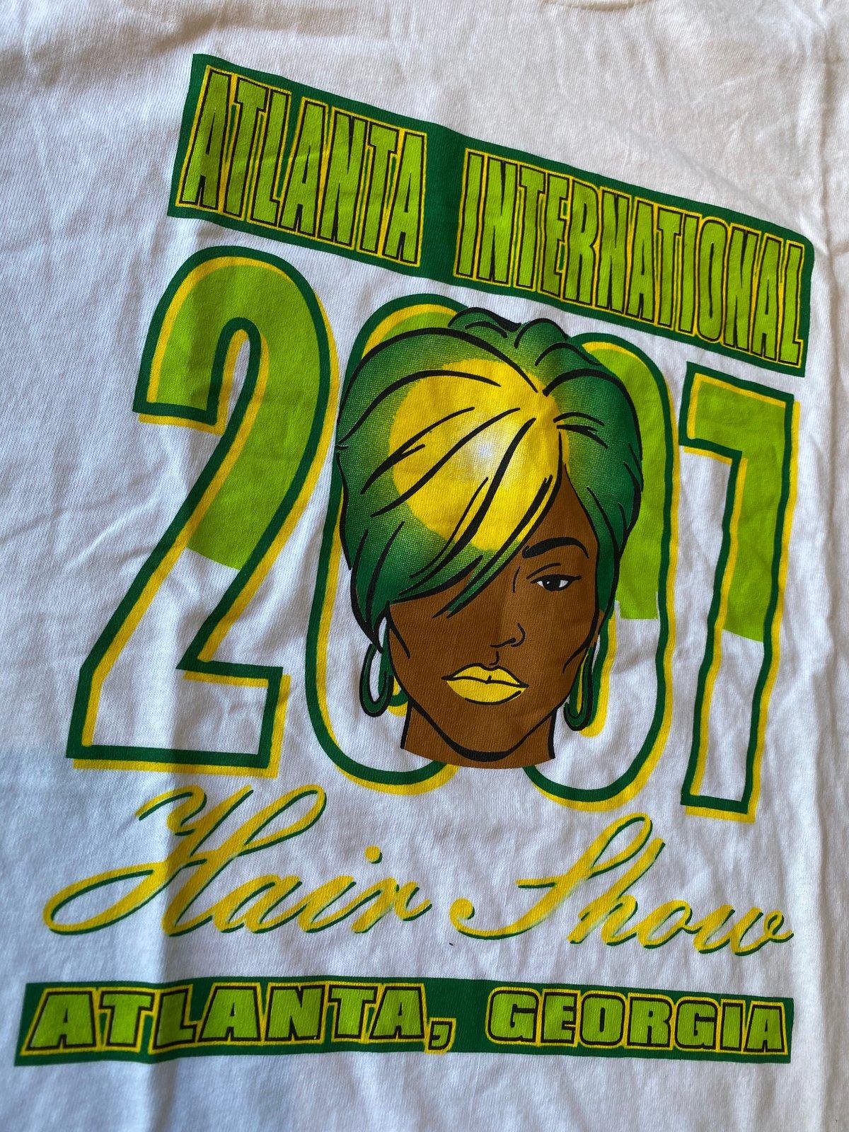 Image of 2007 International Hair Show - ATL