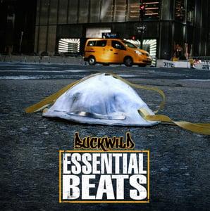 Image of Buckwild - Essential Beats CD