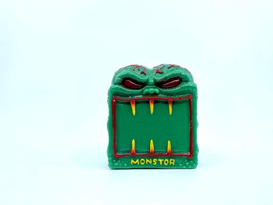 Image of MONSTOR MINI (Painted)